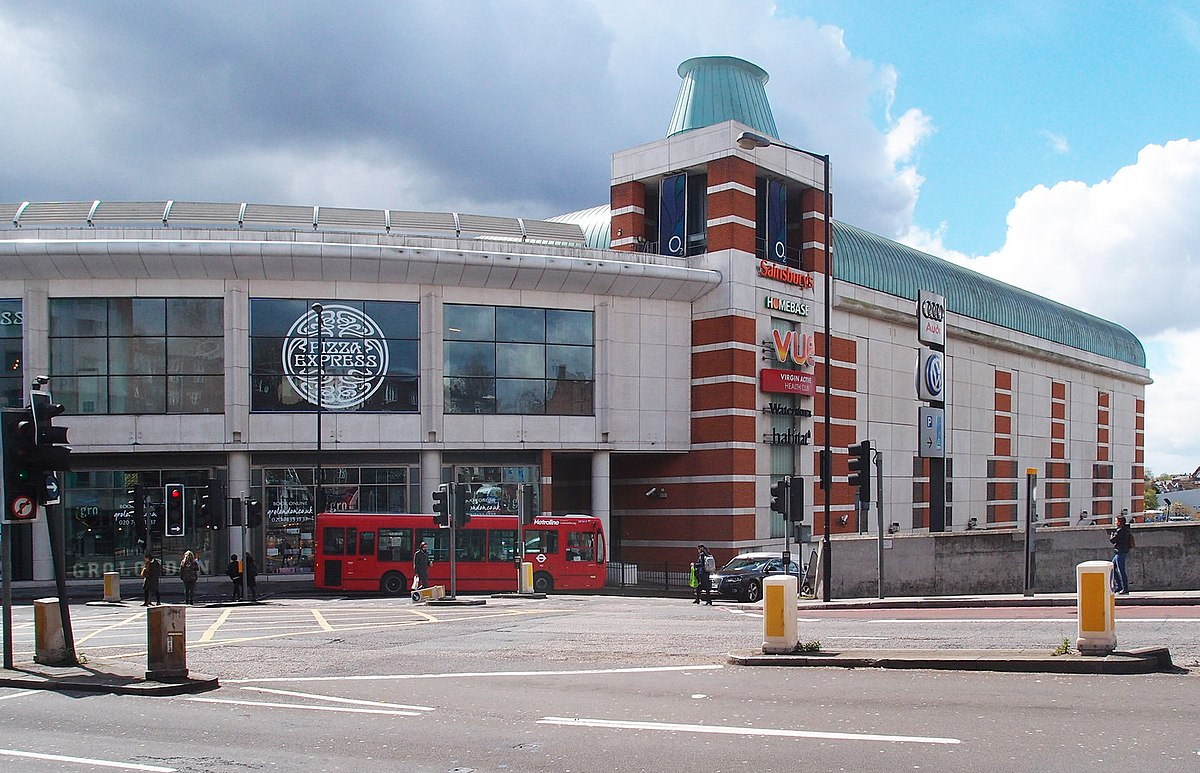 O2 Centre Wikipedia