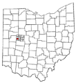 OHmap-hilite-Pleasant Twp Logan Co.png