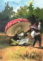 O krasnoludkach i o sierotce Marysi illustration nr 6.png