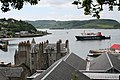 Oban Bay and the Isle of Mull Ferry - geograph.org.uk - 500032.jpg