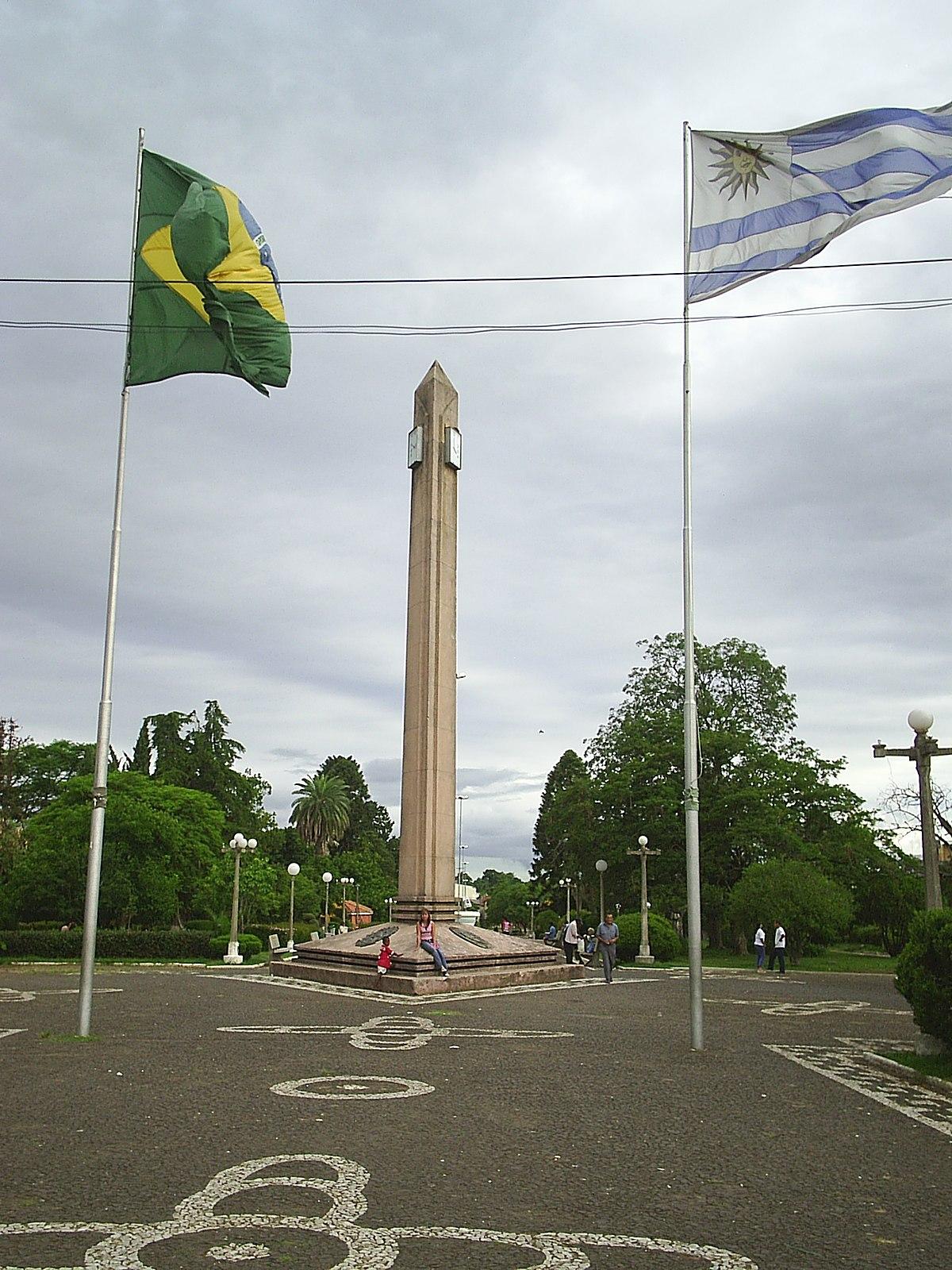Bandera De Rivera Uruguay