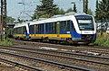 Oberhausen Osterfeld NWB 648 368 en 648 367 Oberhausen Hbf (9312956375).jpg