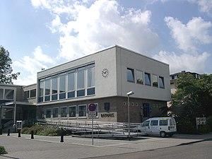 Obertshausen - Obertshausen Town Hall