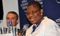 Obiageli Katryn Ezekwesili, 2009 World Economic Forum on Africa.jpg