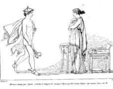 Calypso (mythology) - Wikipedia