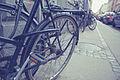 Oehlenschlægersgade Bikes (15725774569).jpg