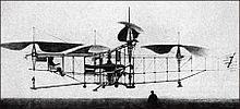 L'elicottero Oehmichen N°2 nel 1923