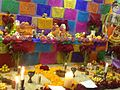 Offering Day of the Dead..JPG