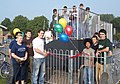 Official Opening of Brampton Skate Park - geograph.org.uk - 313786.jpg