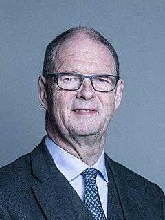 James Arbuthnot British politician