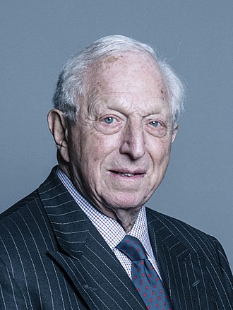 Harry Woolf, Baron Woolf - Image: Official portrait of Lord Woolf crop 2