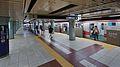 Ogikubo Station Tokyo Metro Marunouchi Line platforms 20131116.JPG