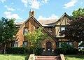Oklahoma City, OK - Lincoln Terrace Historic District - 612 NE 18th St. - panoramio.jpg