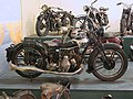 Old Ariel motorcycle.JPG