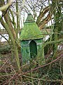 Old Dovecote - geograph.org.uk - 312706.jpg