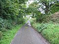 Old Lane near Idridgehay - geograph.org.uk - 265193.jpg