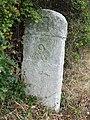 Old Milestone - geograph.org.uk - 1513327.jpg