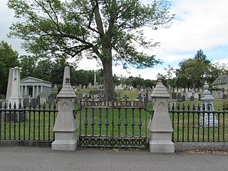 Old North Cemetery (Concord, New Hampshire) United States historic place
