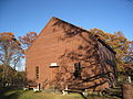 Old Pine Church Purgitsville WV 2008 10 30 04.jpg