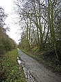 Old Railway Trackbed near Great Oxendon - geograph.org.uk - 301348.jpg