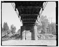 Old Steel Bridge, Spanning Flathead River on Steel Bridge Road, Kalispell, Flathead County, MT HAER MONT,15-KALSP.V,1-23.tif