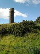 Old lighthouse, Hodbarrow, Millom (1).jpg