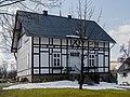 Olsberg, Bruchhausen, Altes Forsthaus, 2013-04 CN-01.jpg