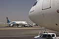 Oman Air at Muscat Airport (20130331-DSC04121).jpg