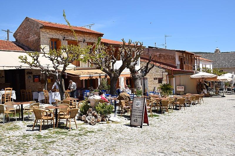 File:Omodos, Cyprus - panoramio (24).jpg