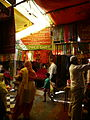 On the way to Nizamuddin's dargah (15875029269).jpg