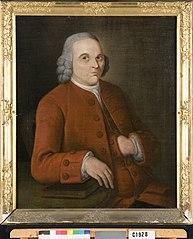 Willem Verhellouw (1718-1780)