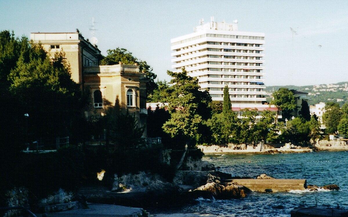The Ambabador Hotel Kingston Ontario