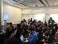 Opening Ceremony - WikidataCon 2017 (3).jpg
