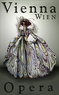 Viennese Opera Ball in New York annual event that has been running since 1956