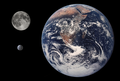Orcus, Earth & Moon size comparison.png