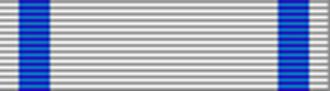 Juliusz Rómmel - Image: Order of Saint Sava Ribbon
