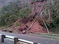 Oregon highway 6 slide (13435712575).jpg