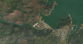 Oroville Dam, California, January 30, 2017, Sentinel-6, true-color satellite image.tif
