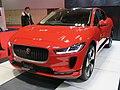 Osaka Motor Show 2019 (115) - Jaguar I-PACE FIRST EDITION (ZAA-DH1AA).jpg