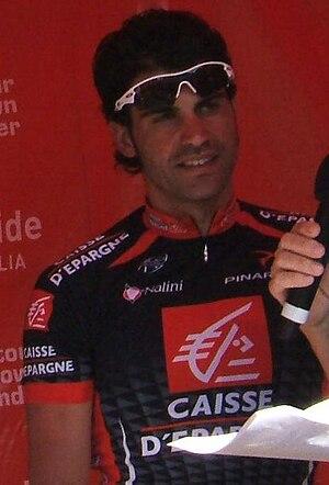 Óscar Pereiro - Pereiro in 2009