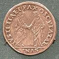 Osella d'oro di antonio grimani, 1521.JPG