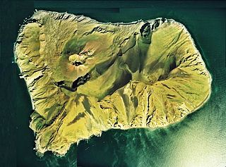 uninhabited island in Hokkaidō