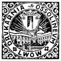 Ossolineum logo 1914.png