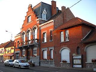 Ostricourt Commune in Hauts-de-France, France