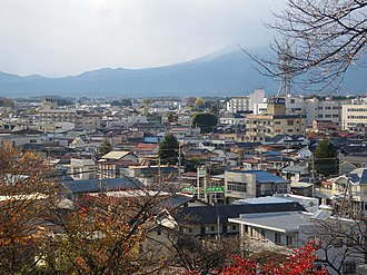 Tochigi Prefecture - Otawara