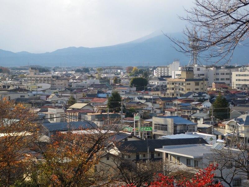 Otawara, Tochigi, Japan