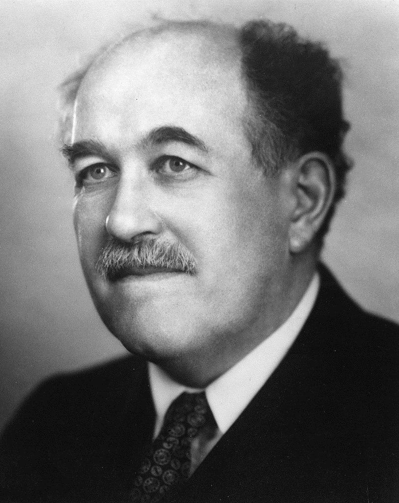 Otto Stern 1950s
