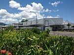 Outside Cairns Airport International Terminal 01.jpg