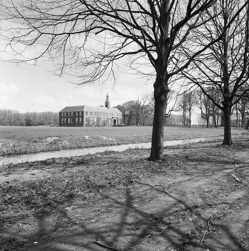 Kasteel Marquette in Heemskerk   Monument   Rijksmonumenten nl