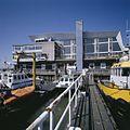 Overzicht gevel van de visafslag - Scheveningen - 20413356 - RCE.jpg